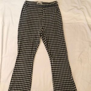 Urban Outfitter Checkered Pants
